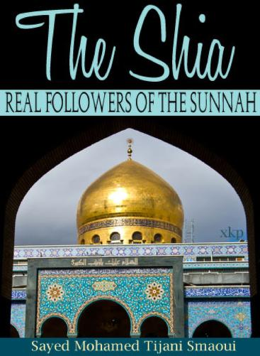 The Shia Real Followers Sunnah 0000